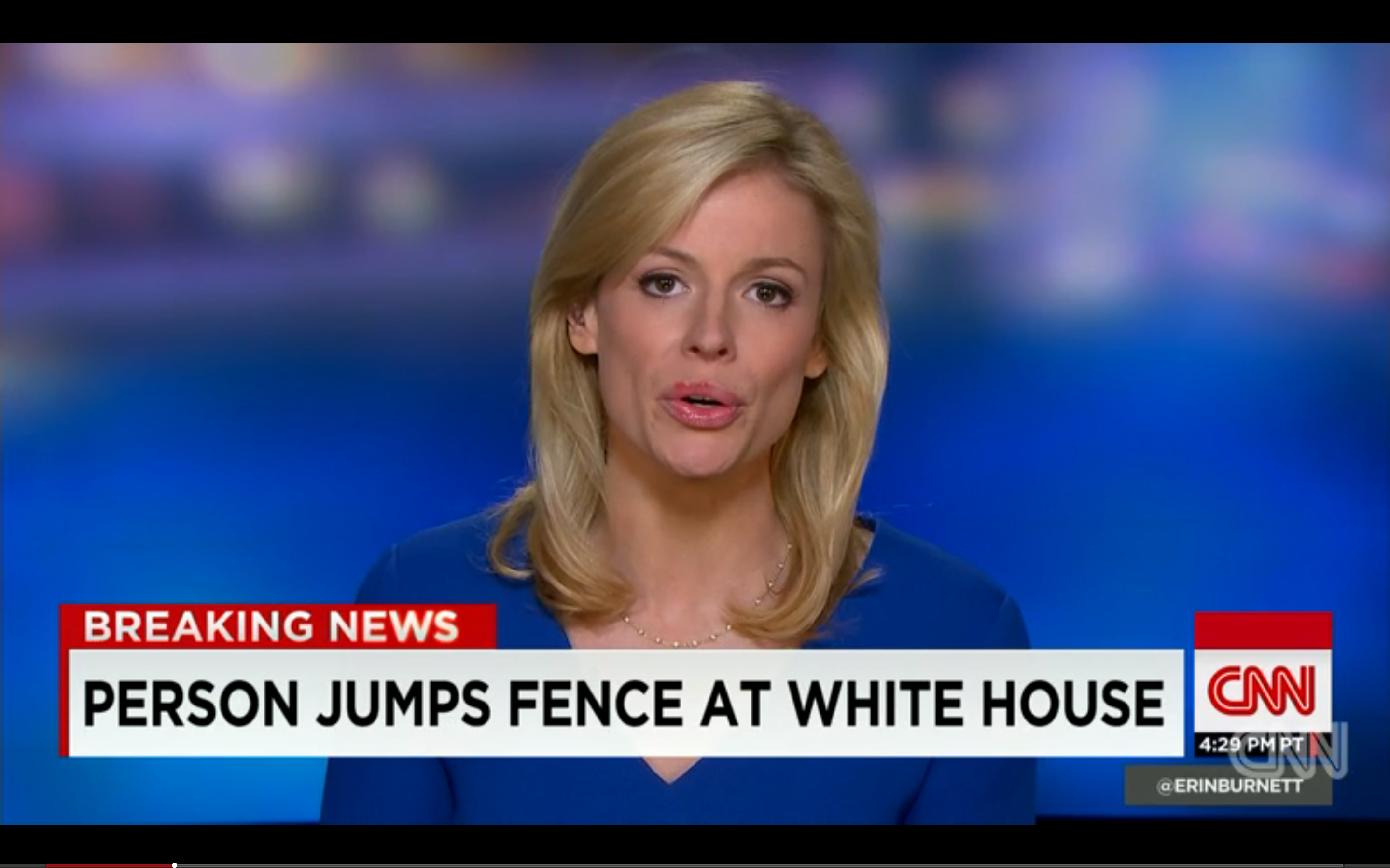 Whoah what is that what happened to pamela brown s lips